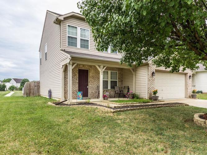 5664 Sweet River Drive Indianapolis, IN 46221 | MLS 21660586 | photo 38
