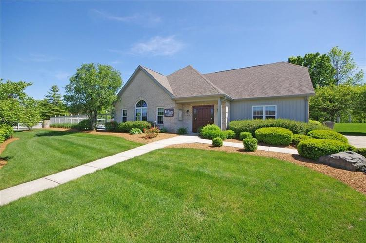 5822 Quail Chase Drive Indianapolis, IN 46237   MLS 21660637   photo 17
