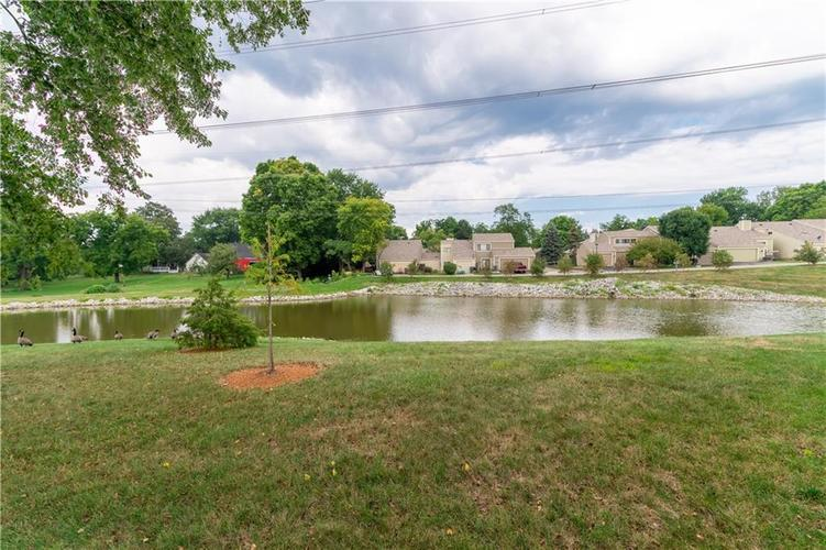 5822 Quail Chase Drive Indianapolis, IN 46237   MLS 21660637   photo 7