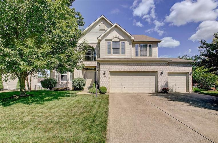 11059  TIMBERVIEW Drive Fishers, IN 46037 | MLS 21660639