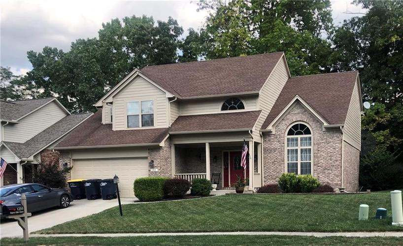 000 Confidential Ave.Beech Grove, IN 46107 | MLS 21660658 | photo 1