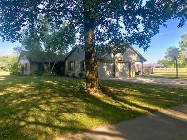 2355 W State Road 38 Pendleton, IN 46064 | MLS 21660687 | photo 32