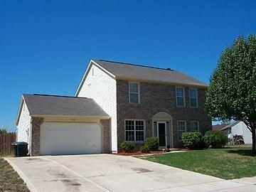 000 Confidential Ave.Greenwood, IN 46142 | MLS 21660689 | photo 1