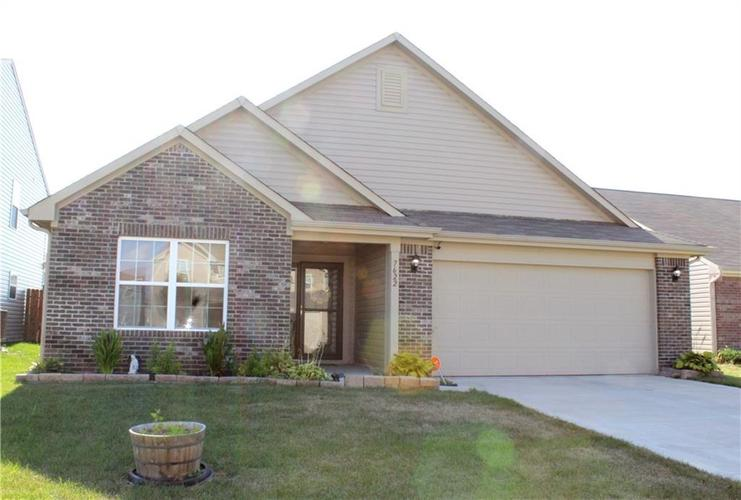 7622 Gold Rush Drive Camby, IN 46113 | MLS 21660717 | photo 1