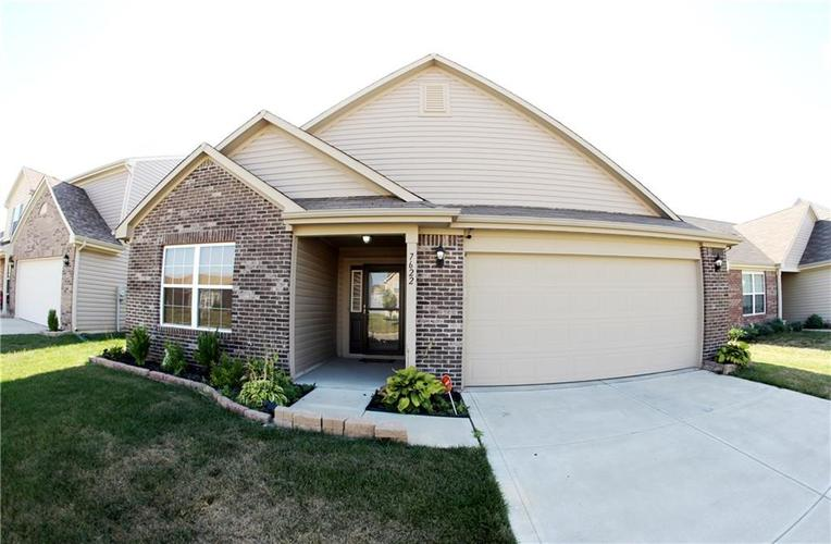 7622 Gold Rush Drive Camby, IN 46113 | MLS 21660717 | photo 2