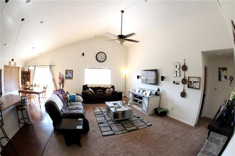 7622 Gold Rush Drive Camby, IN 46113 | MLS 21660717 | photo 20