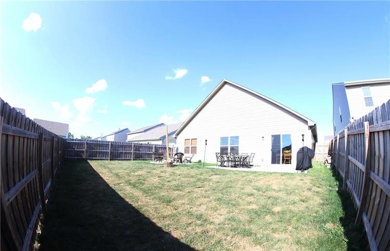 7622 Gold Rush Drive Camby, IN 46113 | MLS 21660717 | photo 6