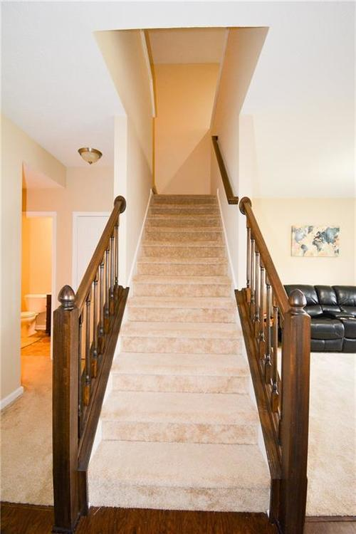 2596 Sungold Trail Greenwood, IN 46143 | MLS 21660724 | photo 18