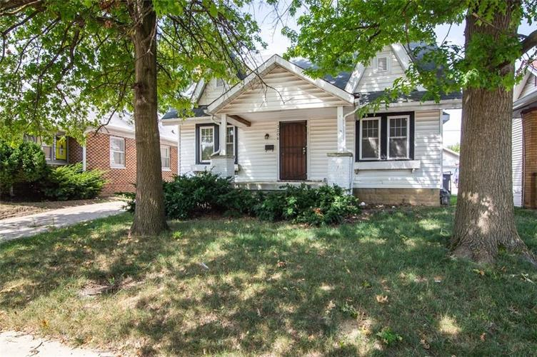 1206  WALLACE  Indianapolis, IN 46201 | MLS 21660735