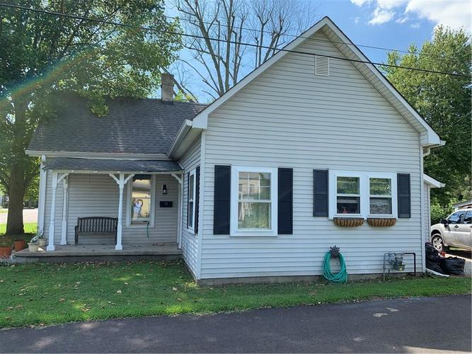 248 E OHIO Street Franklin, IN 46131 | MLS 21660738