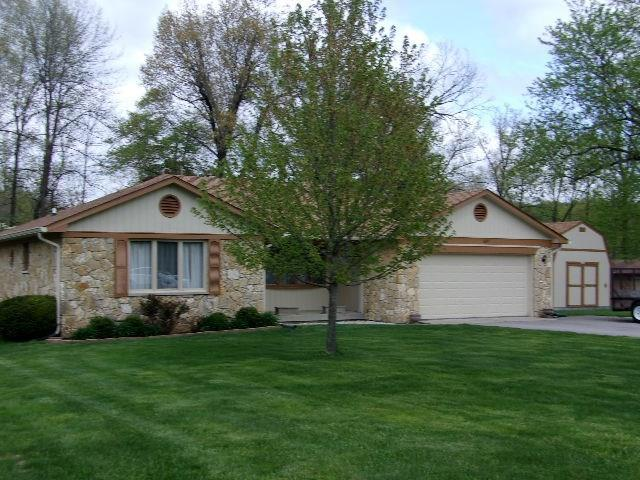 1647 S Plateau Circle Martinsville, IN 46151 | MLS 21660755