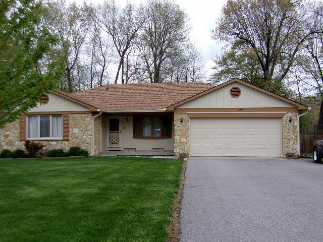 1647 S Plateau Circle Martinsville, IN 46151 | MLS 21660755 | photo 4