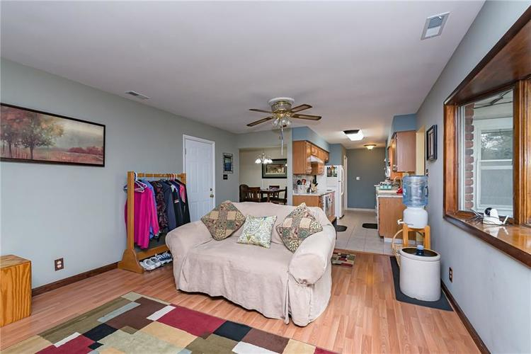 1114 N GIBSON Avenue Indianapolis, IN 46219 | MLS 21660756 | photo 12
