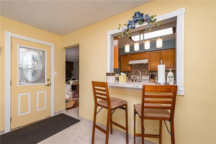 1114 N GIBSON Avenue Indianapolis, IN 46219 | MLS 21660756 | photo 15