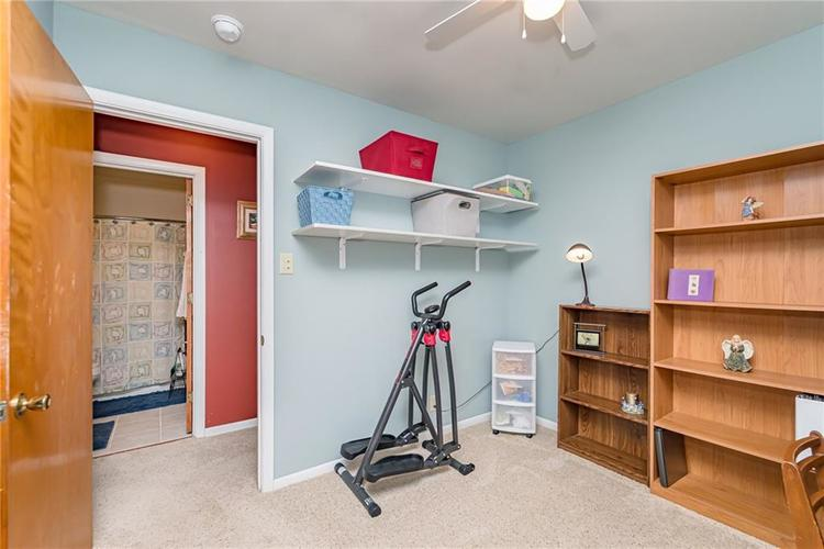 1114 N GIBSON Avenue Indianapolis, IN 46219 | MLS 21660756 | photo 22