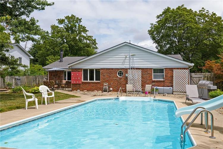 1114 N GIBSON Avenue Indianapolis, IN 46219 | MLS 21660756 | photo 27