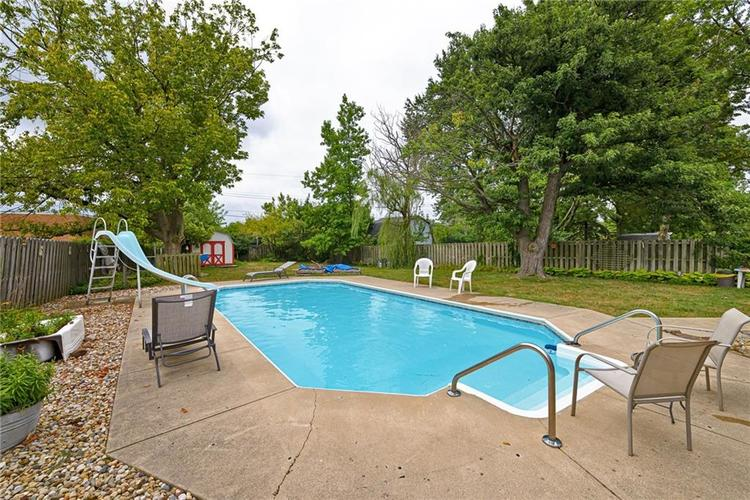 1114 N GIBSON Avenue Indianapolis, IN 46219 | MLS 21660756 | photo 28