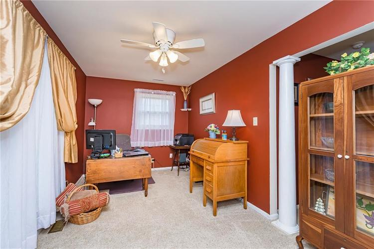 1114 N GIBSON Avenue Indianapolis, IN 46219 | MLS 21660756 | photo 7