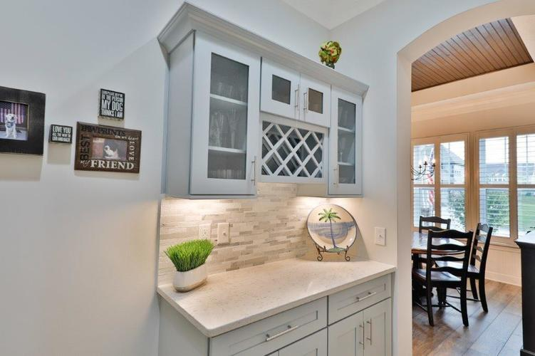16326 Hunting Meadow Drive Fishers, IN 46040 | MLS 21660823 | photo 13