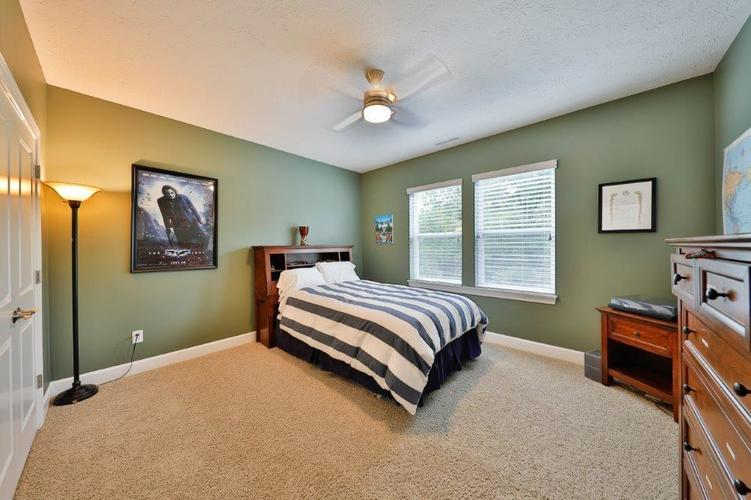 16326 Hunting Meadow Drive Fishers, IN 46040 | MLS 21660823 | photo 24