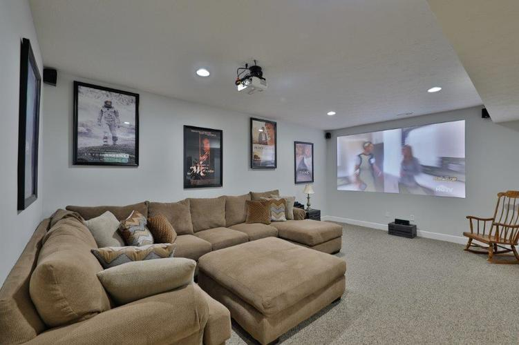 16326 Hunting Meadow Drive Fishers, IN 46040 | MLS 21660823 | photo 28