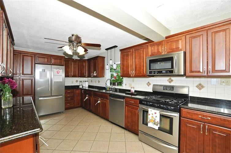 1450 Robb Hill Road Martinsville, IN 46151   MLS 21660831   photo 12