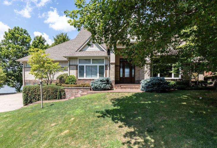 8211 Lake Springs Court Indianapolis, IN 46236 | MLS 21660855 | photo 2