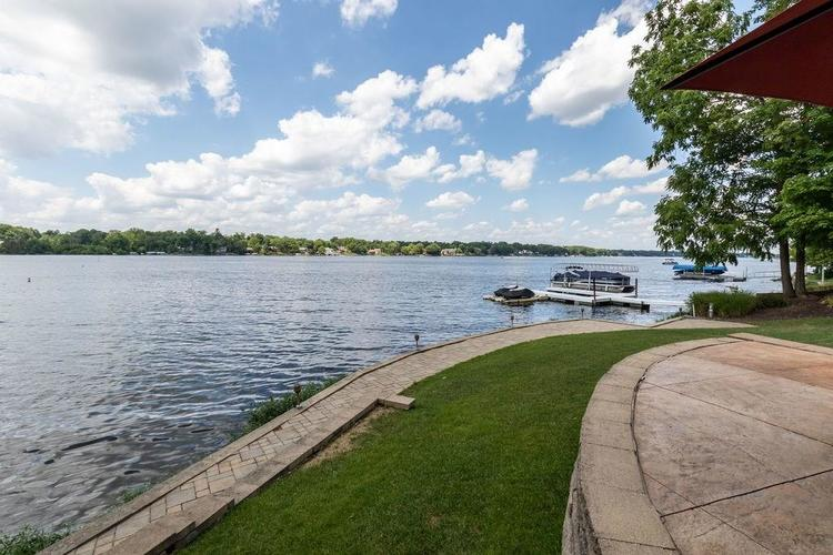 8211 Lake Springs Court Indianapolis, IN 46236 | MLS 21660855 | photo 43