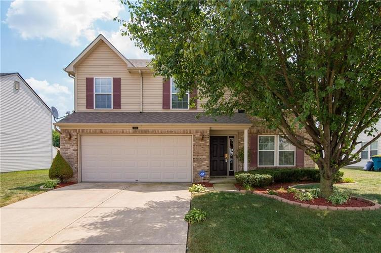 3155 Cluster Pine Drive Indianapolis, IN 46235 | MLS 21660879 | photo 1