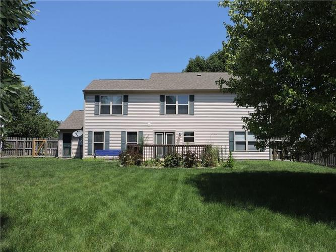 5547 Homestead Court Plainfield, IN 46168 | MLS 21660885 | photo 25