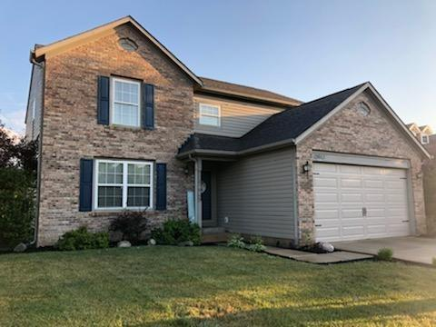 12663 BROOKDALE Drive Fishers, IN 46037 | MLS 21660914 | photo 1