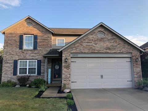 12663 BROOKDALE Drive Fishers, IN 46037 | MLS 21660914 | photo 2