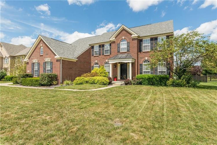 7640 Cross Creek Avon, IN 46123 | MLS 21660926 | photo 2