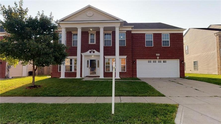 1414 Danielle Drive Indianapolis, IN 46231 | MLS 21660931 | photo 1