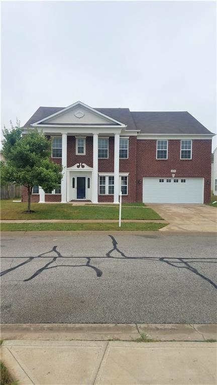 1414 Danielle Drive Indianapolis, IN 46231   MLS 21660931   photo 2