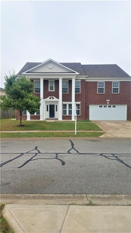 1414 Danielle Drive Indianapolis, IN 46231   MLS 21660931   photo 3
