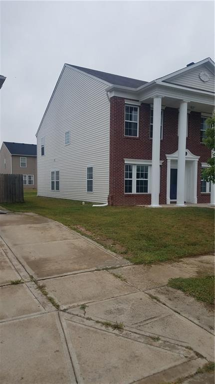 1414 Danielle Drive Indianapolis, IN 46231   MLS 21660931   photo 4