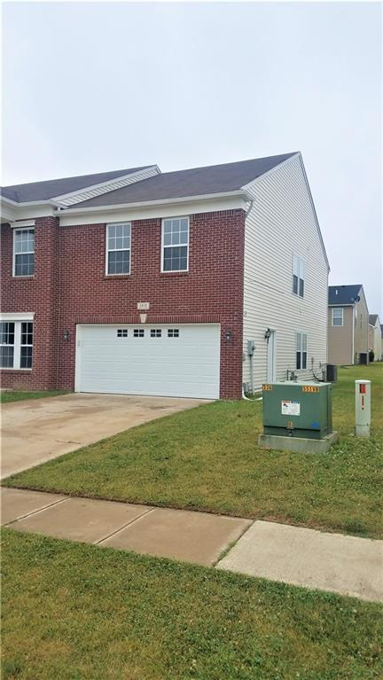 1414 Danielle Drive Indianapolis, IN 46231   MLS 21660931   photo 7