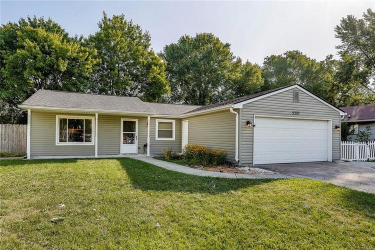 5318  Shelbyville Road Indianapolis, IN 46237 | MLS 21660934