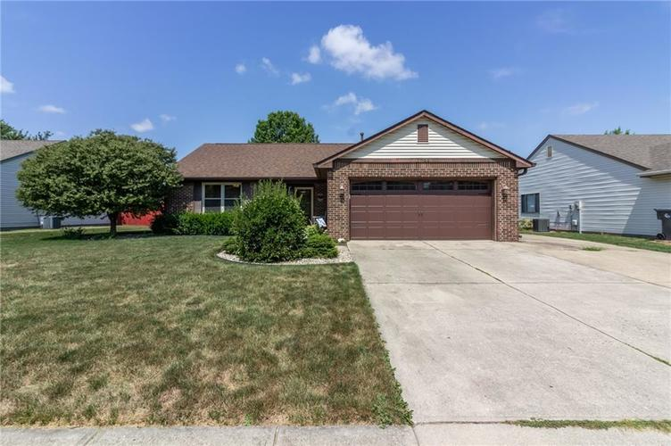 7732 Connie Drive Indianapolis, IN 46237 | MLS 21660953 | photo 1