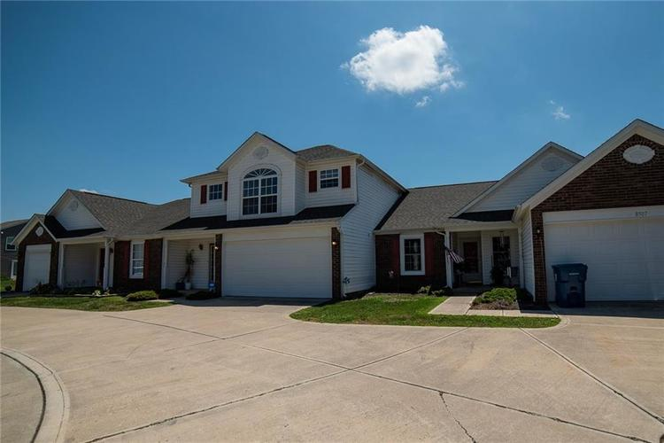 8505 Gold Rush Way Camby, IN 46113 | MLS 21660955 | photo 2