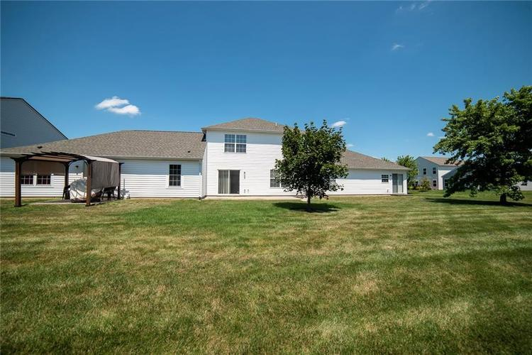 8505 Gold Rush Way Camby, IN 46113 | MLS 21660955 | photo 27