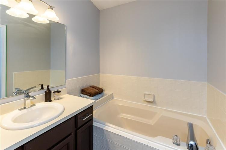 9225 Aintree Drive Indianapolis, IN 46250   MLS 21660964   photo 20