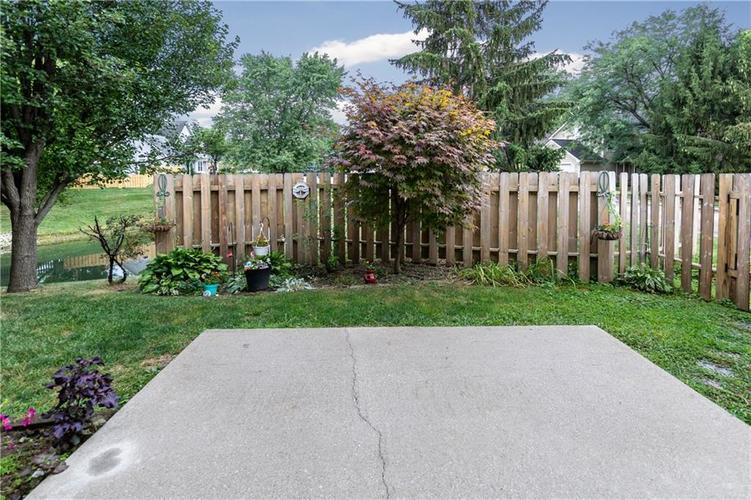 9225 Aintree Drive Indianapolis, IN 46250   MLS 21660964   photo 23