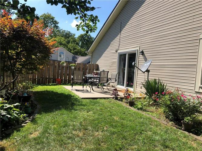9225 Aintree Drive Indianapolis, IN 46250   MLS 21660964   photo 25