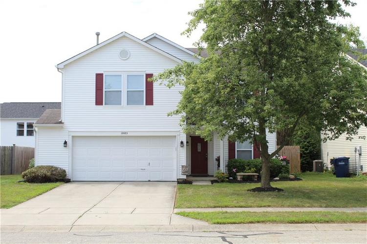 10105 BOYSENBERRY Drive Fishers, IN 46038 | MLS 21660975 | photo 1