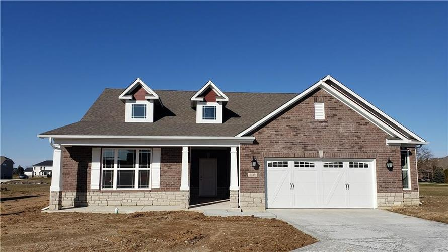 7149 Birch Leaf Drive Indianapolis IN 46259 | MLS 21660976 | photo 1