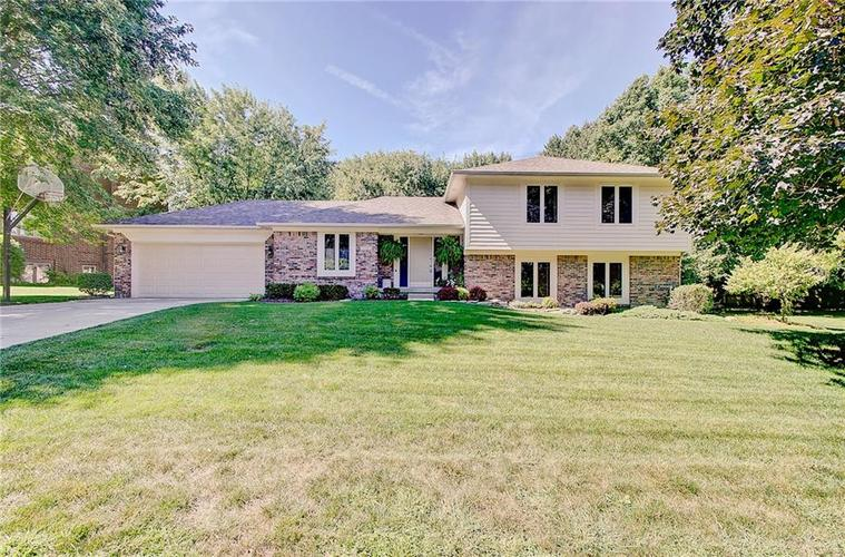 1710 Friendship Drive Indianapolis, IN 46217 | MLS 21660979 | photo 1