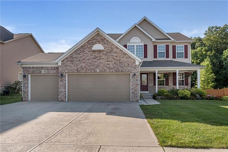 6153  Saw Mill Drive Noblesville, IN 46062 | MLS 21660996
