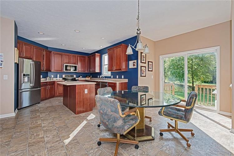 6153 Saw Mill Drive Noblesville, IN 46062 | MLS 21660996 | photo 11